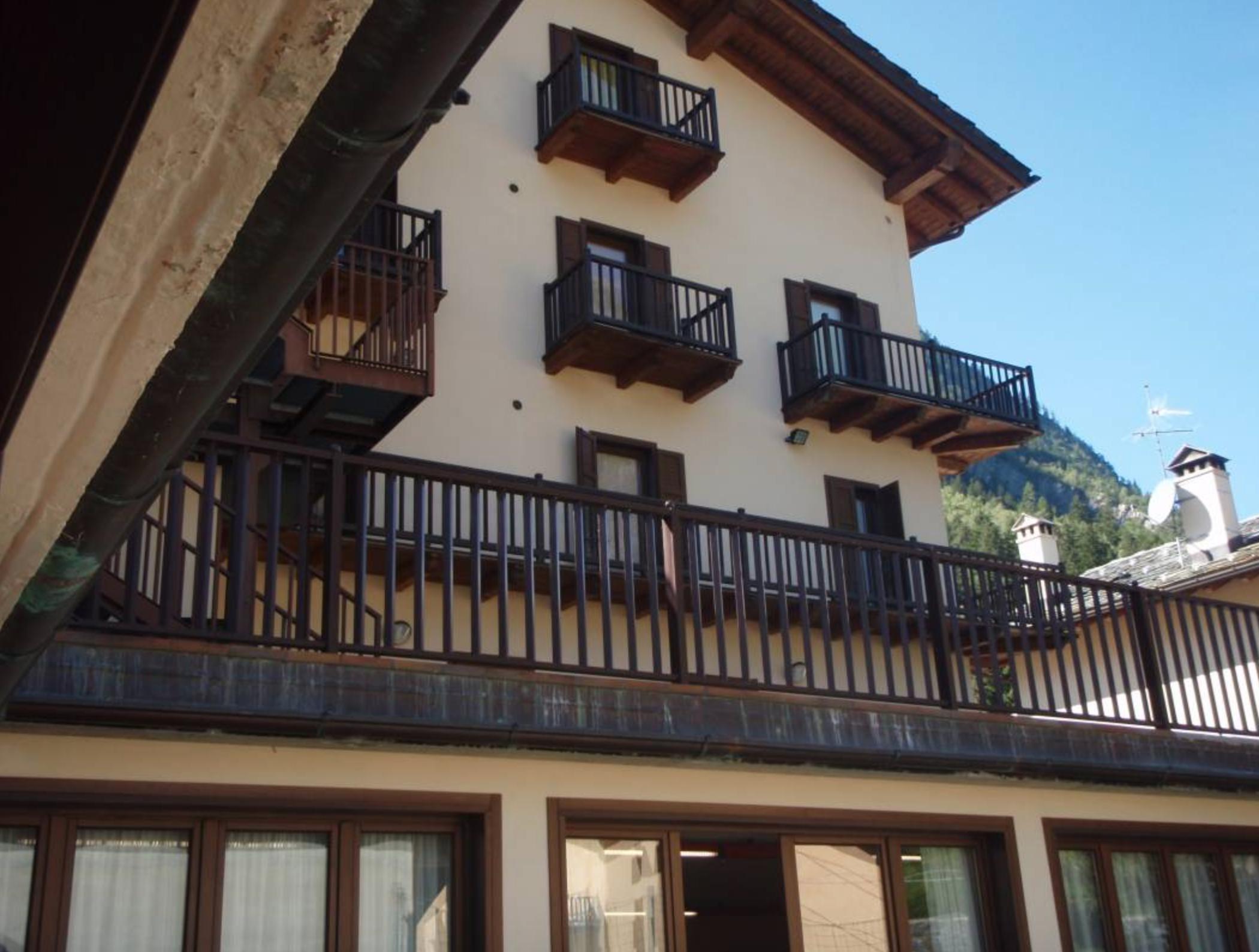 Hotel Foyer Don Bosco : Nave bs salesiani lombardia emilia