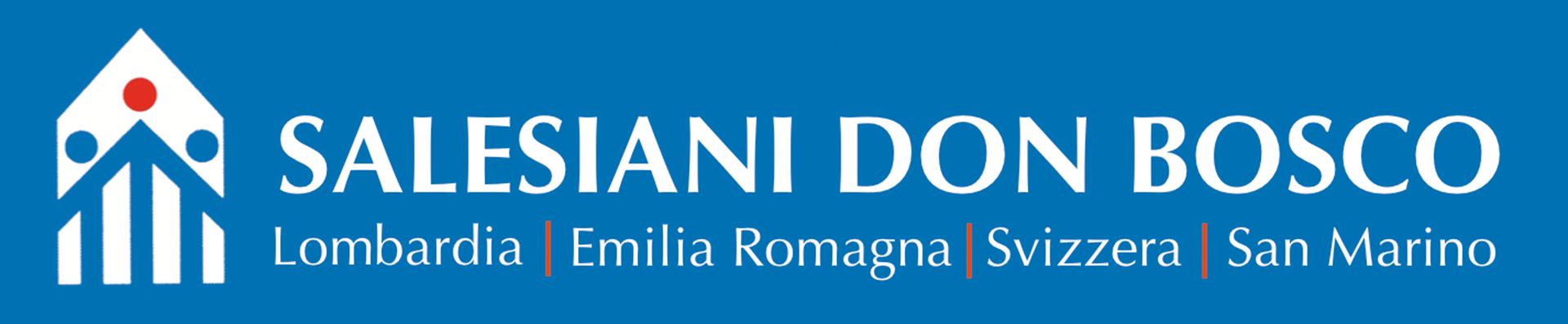 Salesiani Lombardia-Emilia Logo