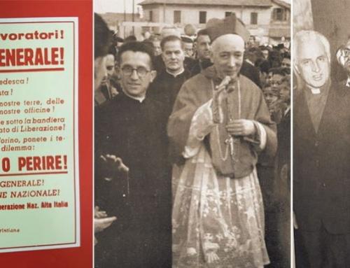 Don Della Torre, il CLNAI e l'inizio della Liberazione (1945)