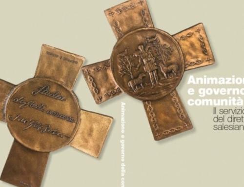 Un manuale per i Direttori, uno stimolo per ogni confratello salesiano